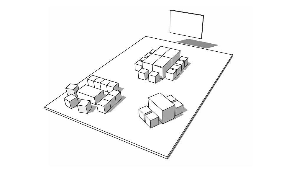Схема семинара