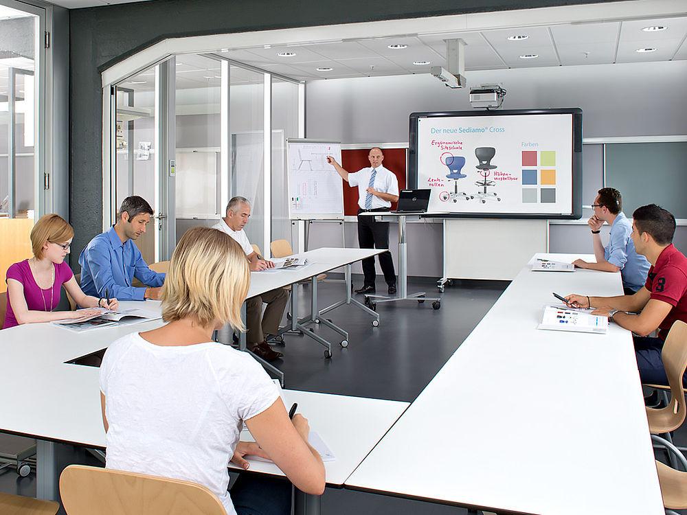 Учебная комната QUWIS®