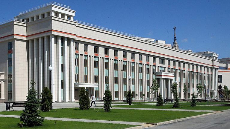 Университетская гимназия МГУ